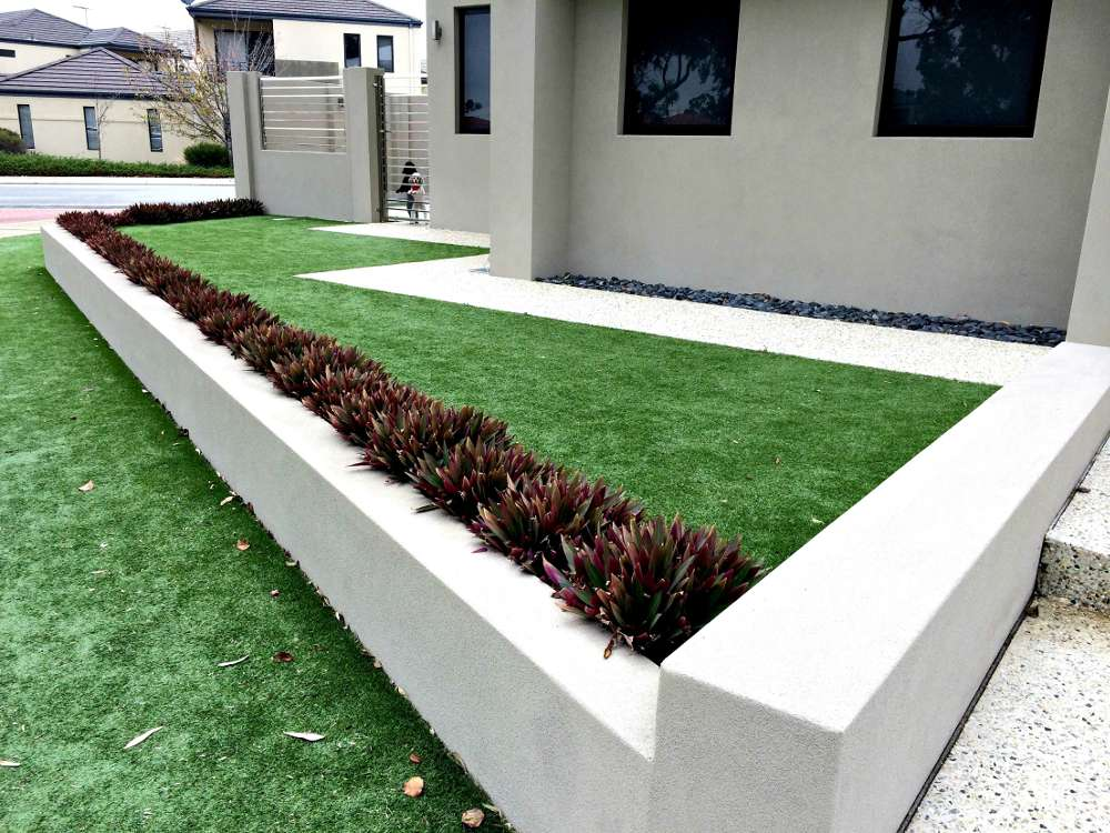 Residential Landscaping Perth | Backyard Landscaping