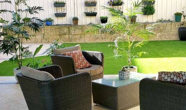 Residential-Landscape-Backyard