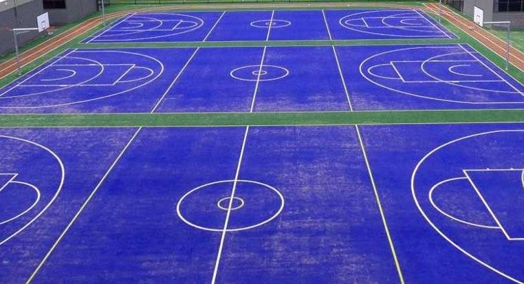 Sport-courts