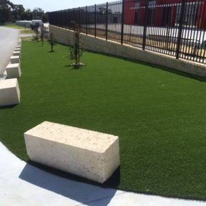 Commercial Landscaping Perth-front-turf