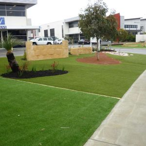 Commercial Landscaping Perth-front-turf-landscape
