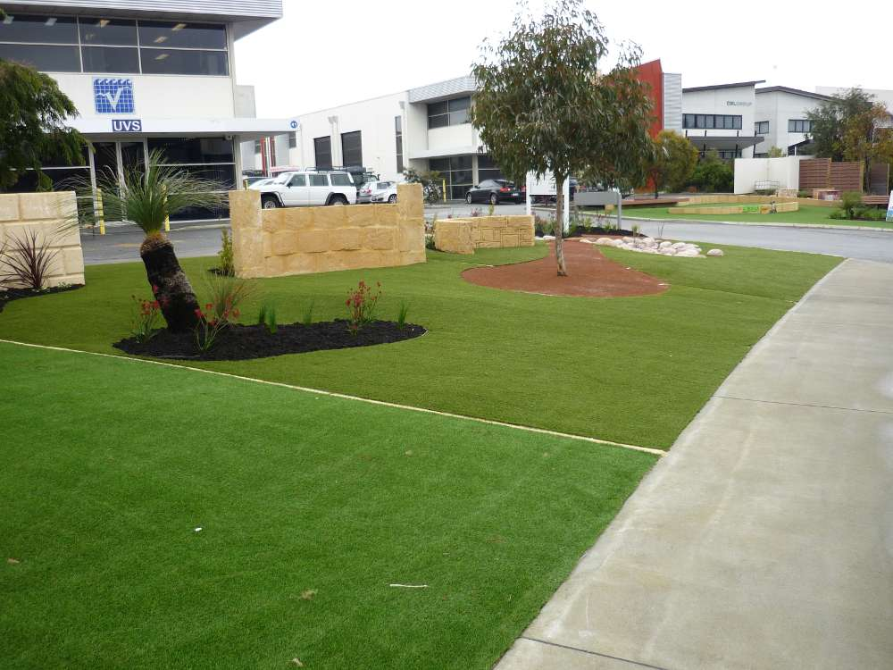 Commercial landscaping the landscape guys for Landscape architecture courses perth