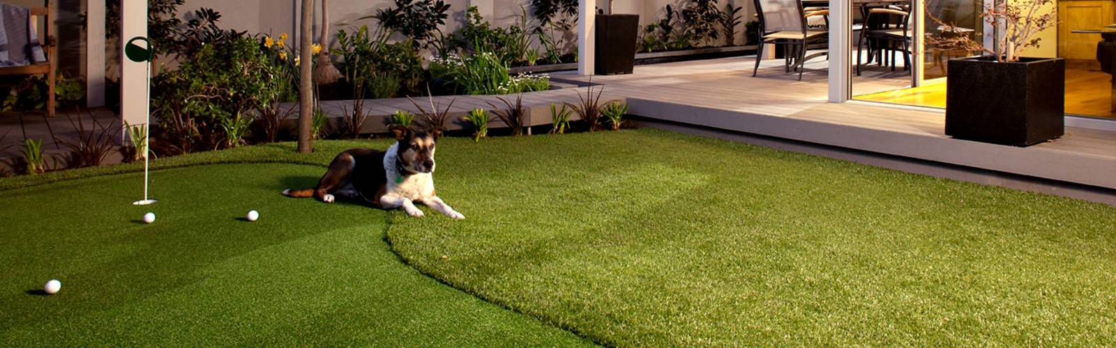 Artificial Grass Perth - Hero