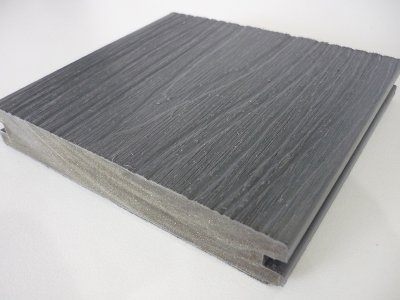 Composite Decking - Famouswood - Grey