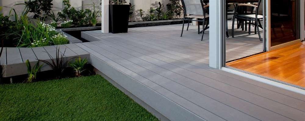 Composite Decking Perth Hero