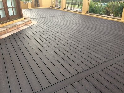 Composite Decking - Superwood - thumb